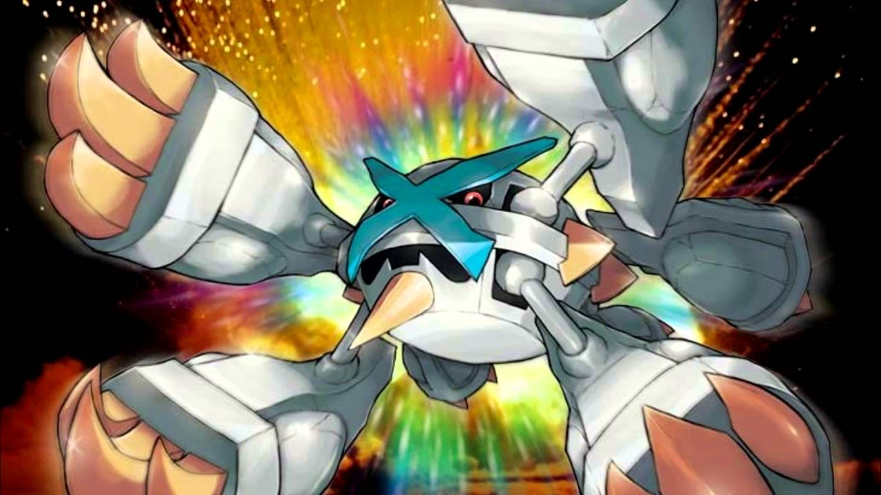 Should Mega Metagross Be Banned Pokemon Omega Ruby And
