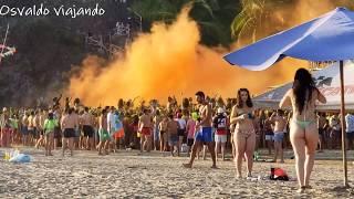 Beach festival 2020????boca de iguanas????playa????Jalisco????ultimo día.????