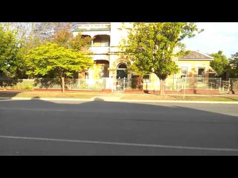 Dungog NSW  Saturday Arvo