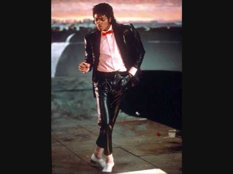 Ноты billie jean michael jackson.
