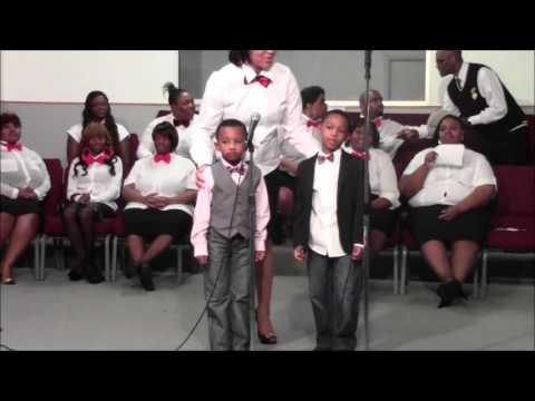New Faith Apostolic Church 2013  Choir Concert