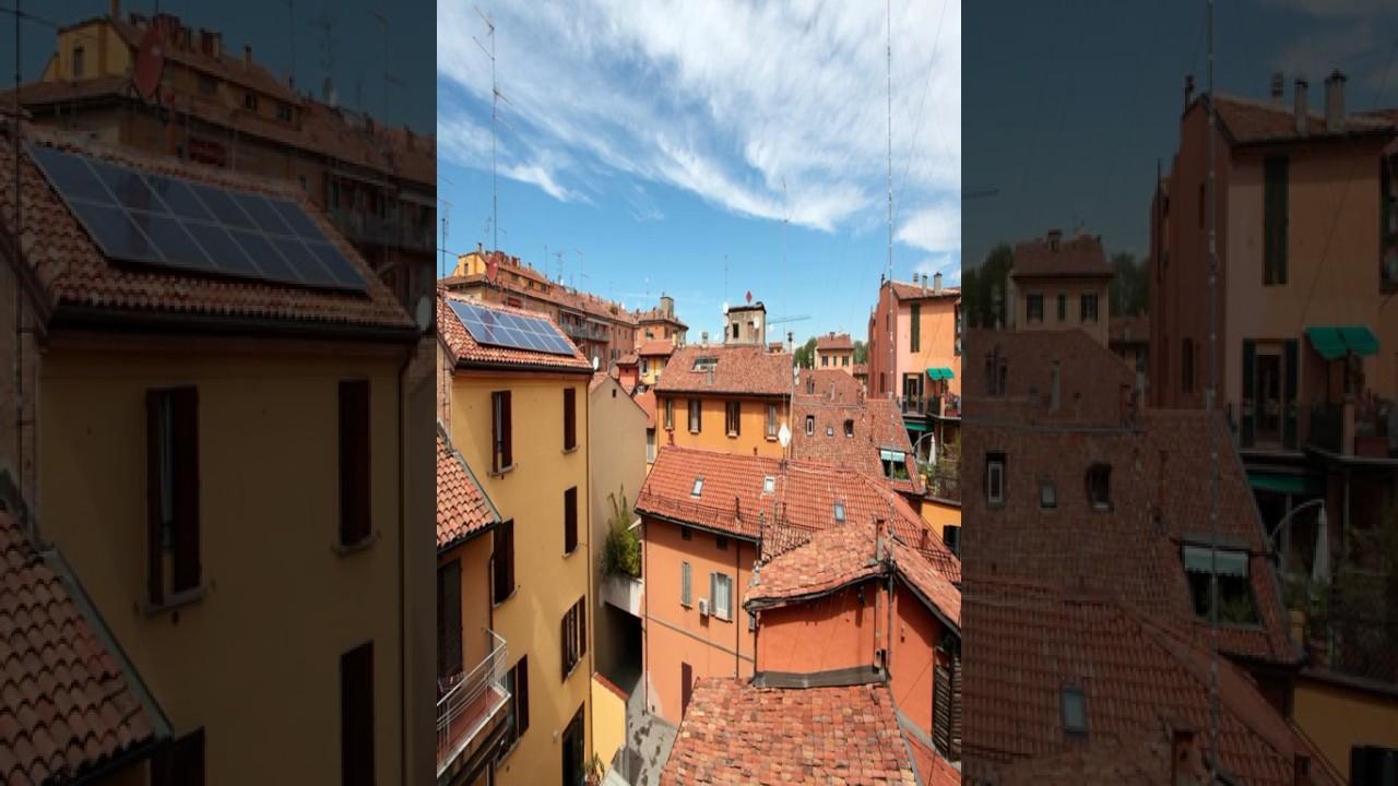 Hotel Paradise Bologna Italy