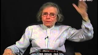 Holocaust Survivor Catherine Pollak - Liberation of Bergen Belsen
