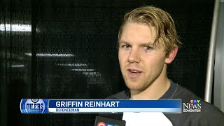 CTV Edmonton (Griffin Reinhart) September 9, 2015