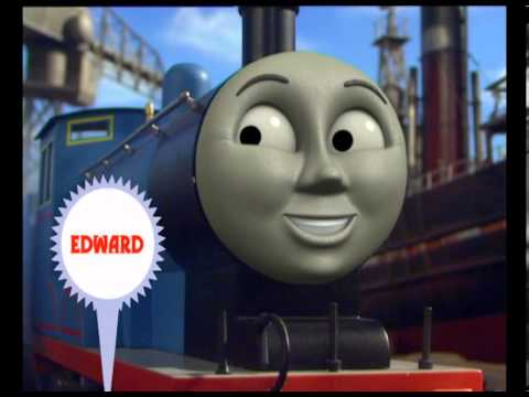 [HTV3] Trailer Thomas & Friends
