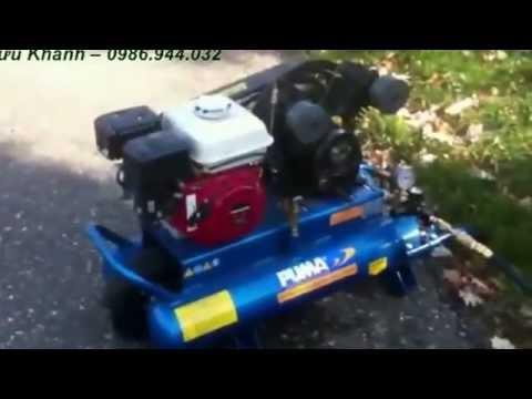 Máy nén khí Mini Puma, máy nén khí nhỏ, máy nén khí mini Đài Loan