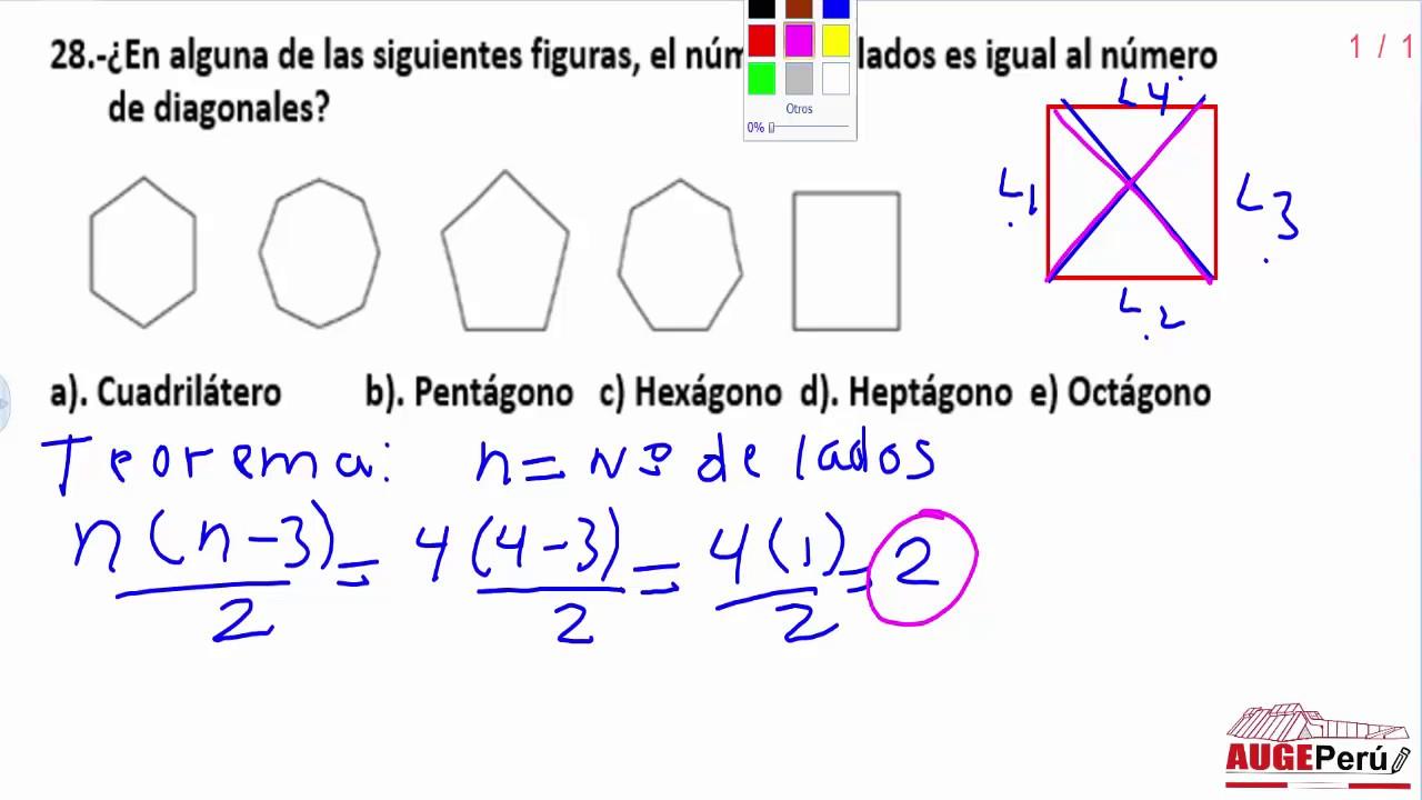 Razonamiento l gico matem tico pregunta 28 del examen de for Examen para plazas docentes 2017