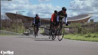 Cyclist Track Day Highlights 2016