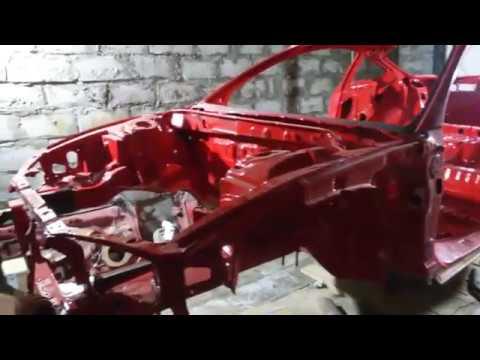 Mitsubishi Eclipse 2g body repair kit