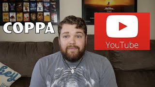 Coppa and the Future of My Channel