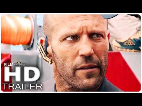 PROSSIMI AZIONE FILM Trailer Italiano (2018) Parte 2