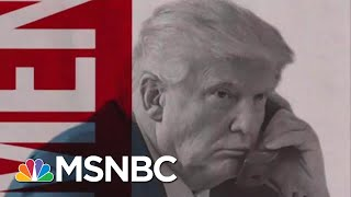 Trump's Stonewalling Adds To Impeachment Evidence | The Beat With Ari Melber | MSNBC