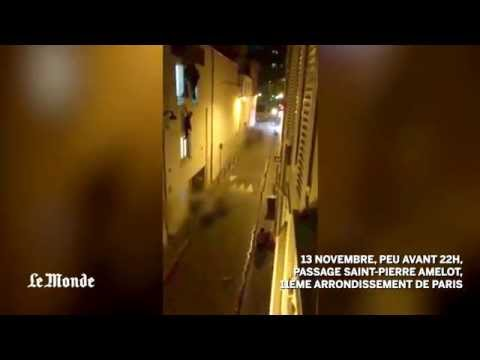 Paris Attacks: Bataclan Concert hall
