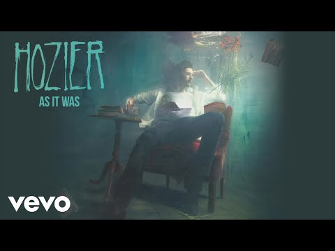 Hozier - As It Was (Official Audio)