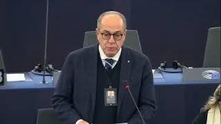 """Intervento in aula di Paolo De Castro sulla strategia """"Dai campi alla tavola"""" - Il ruolo cruciale degli agricoltori e delle zone rurali"""