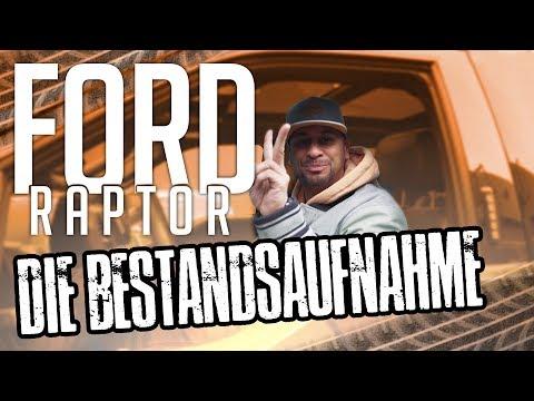JP Performance - Ford Raptor   Die Bestandsaufnahme!