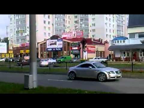 День города Невинномысск. 2011 год.
