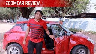 ZoomCar → Problems, Feedback & Review - Auto Radar screenshot 4
