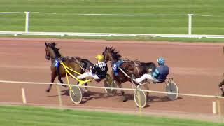 Vidéo de la course PMU PRIX DU LAC DE LA GRUYERE
