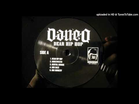 Dan-E-O - Son Daze