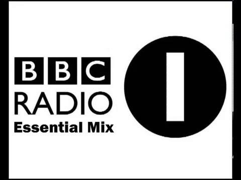 Essential Mix 2001 01 28   Xpress 2