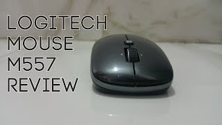 Logitech Bluetooth Mouse M557 price in India | Compare Prices