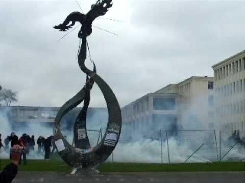 Caen Université 05.05.2009