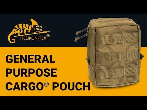 Helikon-Tex - General Purpose Cargo®