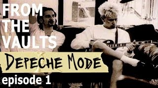 Скачать Depeche Mode A Conversation With Mr Gambaccini From 1993 Episode 1 From The Vaults