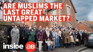 Are Muslims the world's last great untapped market?