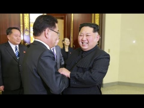 Pyongyang, Seoul reach agreement to hold inter-Korean summit