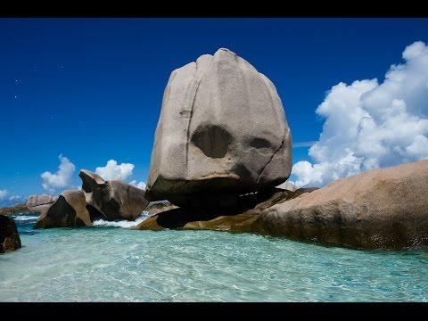 Wonderful Seychelles Islands