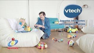 Vtech Chile Aprende de tu hijo como el aprende de ti
