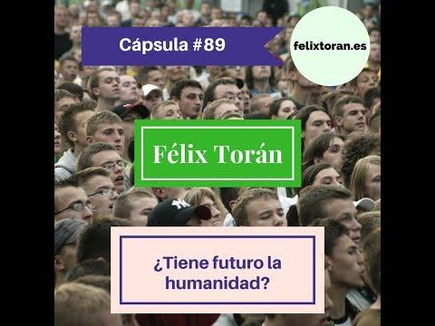 ¿Tiene futuro la humanidad?