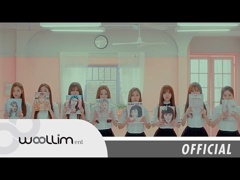 러블리즈(Lovelyz) 'Ah-Choo' Official MV