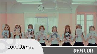 "Download 러블리즈(Lovelyz) ""Ah-Choo"" Official MV"