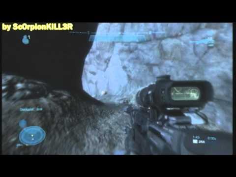 Loquendo - Halo: Reach Anochecer en 5 minutos [Guía]
