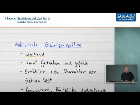 DEUTSCH NACHHILFE - Analyse von Texten & Texte schreiben | Erörtern, Analysieren, Interpretierenиз YouTube · Длительность: 36 с