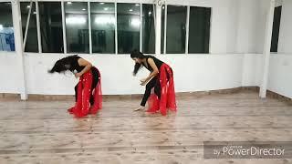 Ek do teen dance| Baaghi 2 |Madhuri Dixit| by Rang Manch The Studio