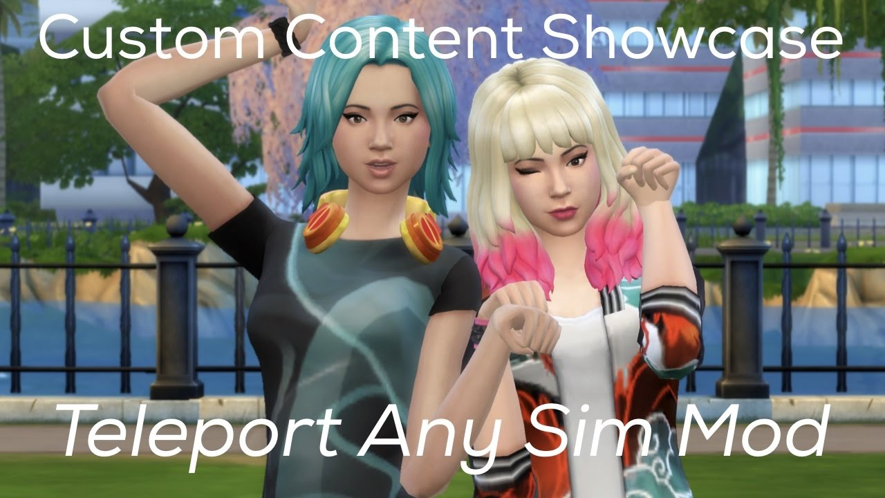The Best Sims 4 Mods That You Have to Absolutely Try to Have