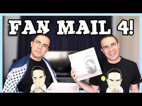 Fan Mail 4!