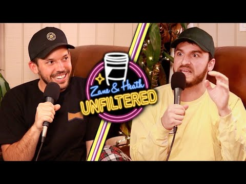 Our Worst Holiday Experiences Ever - UNFILTERED #16