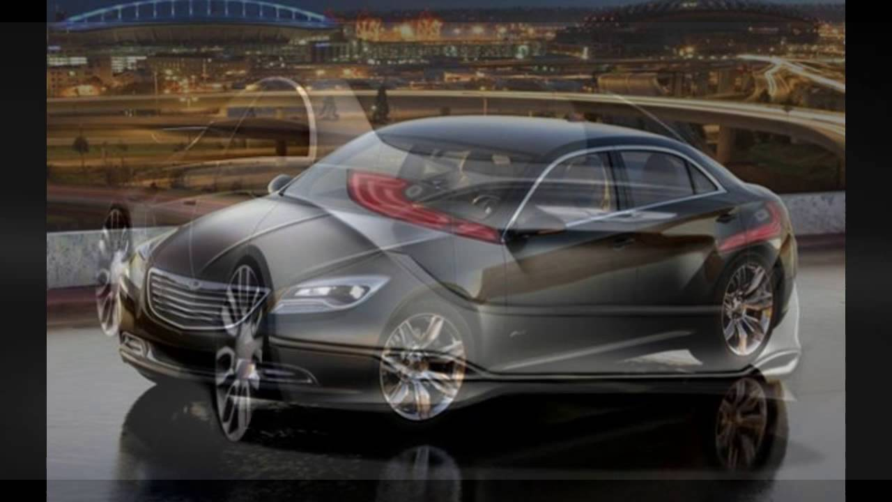 Chrysler 300 concept