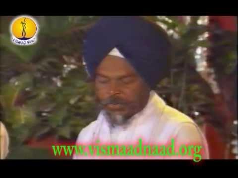 Principal Baldev Singh : Sri Raag - Adutti Gurmat Sangeet Samellan 1991