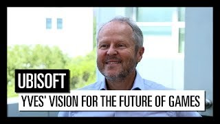 Yves' Vision for the Future of Games