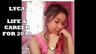 LATEST PHOTOS OF LYCA - What's Up! Her Life & Career For 2018