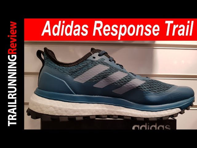 Imperativo Mutilar Todo tipo de  Adidas Response Trail - TRAILRUNNINGReview.com