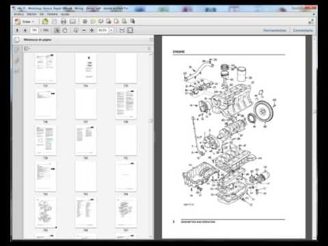 MG TF - Service Manual - Wiring Diagram - Owners Manual - YouTubeYouTube