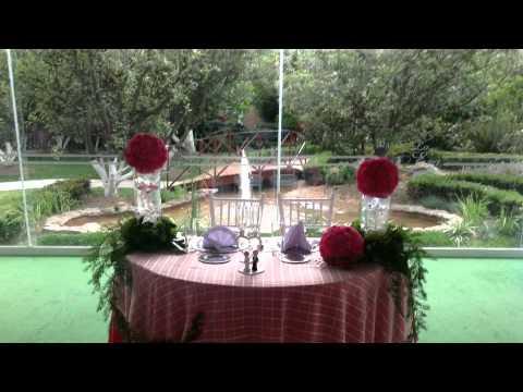 Hacienda Hall Doovi