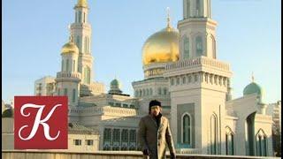 Смотреть видео Пешком... Москва восточная. Выпуск от 26.09.18 онлайн